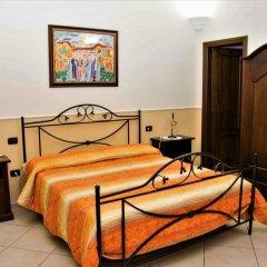Отель Le Pleiadi Италия, Помпеи - отзывы, цены и фото номеров - забронировать отель Le Pleiadi онлайн комната для гостей фото 5