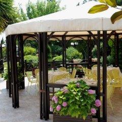 Hotel Villa Maria Криспьяно фото 11