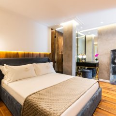 Отель La Suite Boutique Hotel Албания, Тирана - отзывы, цены и фото номеров - забронировать отель La Suite Boutique Hotel онлайн фото 22