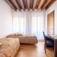 Отель Lion 2 Италия, Венеция - отзывы, цены и фото номеров - забронировать отель Lion 2 онлайн комната для гостей фото 2