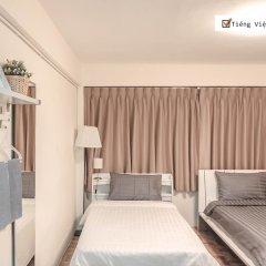 Отель YEEHAA Бангкок комната для гостей фото 5
