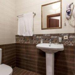 Мини-отель Бонжур Казакова ванная фото 3