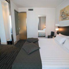 Best Western Premier Hotel Royal Santina Рим комната для гостей фото 3