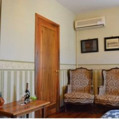 Hotel Villa Tetlameya Лорето интерьер отеля фото 3