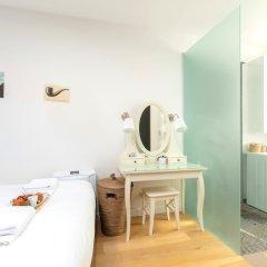 Отель Europea - Residences Saint Boniface Брюссель удобства в номере фото 2