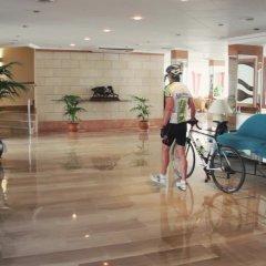 Отель THB Gran Playa - Только для взрослых интерьер отеля