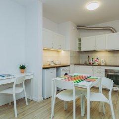 Отель ShortStayPoland Mennica Residence (B51) в номере