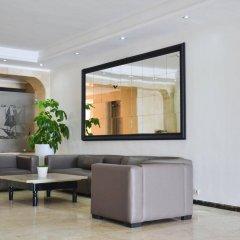 Отель Azur Марокко, Касабланка - 3 отзыва об отеле, цены и фото номеров - забронировать отель Azur онлайн интерьер отеля фото 3
