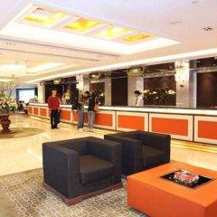 Grand Dragon Hotel интерьер отеля фото 3