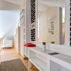 Отель Dom & House - Apartments Ogrodowa Sopot Польша, Сопот - отзывы, цены и фото номеров - забронировать отель Dom & House - Apartments Ogrodowa Sopot онлайн ванная