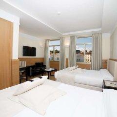 Отель Gran Hotel Sardinero Испания, Сантандер - отзывы, цены и фото номеров - забронировать отель Gran Hotel Sardinero онлайн фото 7