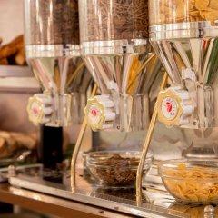 Hotel Dei Mille питание фото 3