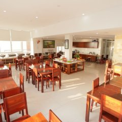 Prince Hotel Nha Trang питание