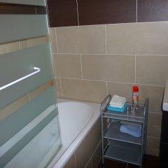 Отель Chez Esmara et Philippe ванная