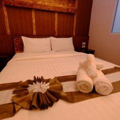 Отель The Peace Tara House Ланта комната для гостей фото 4