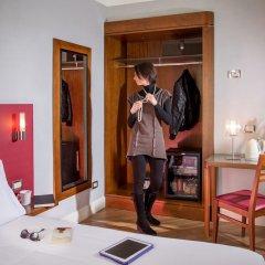 Best Western Hotel Astrid спа
