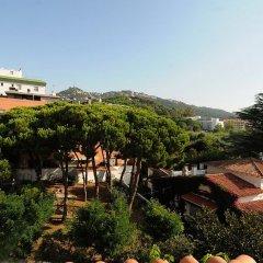 Отель Apartamentos AR Family Caribe Испания, Льорет-де-Мар - отзывы, цены и фото номеров - забронировать отель Apartamentos AR Family Caribe онлайн балкон