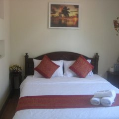 Отель Thanh Luan Hoi An Homestay Хойан комната для гостей фото 4