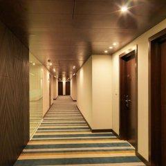 24 Tech Hotel интерьер отеля фото 3