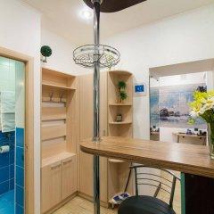 Гостиница Modern Properties Lviv Львов удобства в номере
