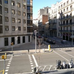 Гостевой Дом Allys Барселона фото 6