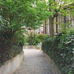 Отель Wagner Франция, Париж - отзывы, цены и фото номеров - забронировать отель Wagner онлайн фото 2