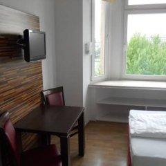 Отель Duval Германия, Франкфурт-на-Майне - отзывы, цены и фото номеров - забронировать отель Duval онлайн комната для гостей фото 5