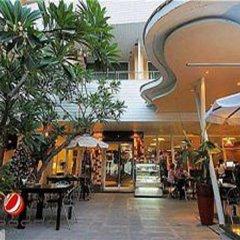 Отель Baboona Beachfront Living Таиланд, Паттайя - 2 отзыва об отеле, цены и фото номеров - забронировать отель Baboona Beachfront Living онлайн питание фото 2