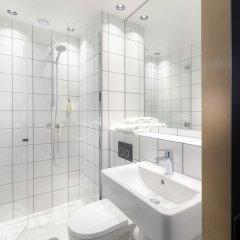 Отель Libertel Gare de LEst Francais ванная