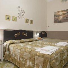 Отель Il Mandorlo Агридженто комната для гостей фото 4