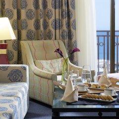 Отель Aldemar Amilia Mare в номере фото 2
