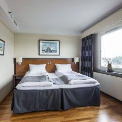 Radisson Blu Caledonien Hotel, Kristiansand комната для гостей фото 4