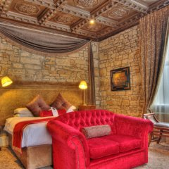 Cabra Castle Hotel комната для гостей фото 4
