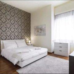 Отель Appartamento in Porta Nuova Италия, Милан - отзывы, цены и фото номеров - забронировать отель Appartamento in Porta Nuova онлайн комната для гостей фото 3