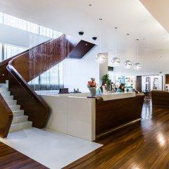 Отель Vdara Suites by AirPads США, Лас-Вегас - отзывы, цены и фото номеров - забронировать отель Vdara Suites by AirPads онлайн сауна