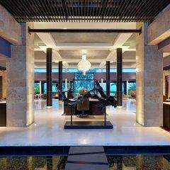Отель Hyatt Regency Phuket Resort Таиланд, Камала Бич - 1 отзыв об отеле, цены и фото номеров - забронировать отель Hyatt Regency Phuket Resort онлайн интерьер отеля фото 3