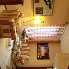Отель Bellavista Италия, Фраскати - отзывы, цены и фото номеров - забронировать отель Bellavista онлайн интерьер отеля фото 2
