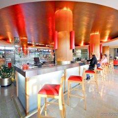 Отель Exe Madrid Norte Мадрид гостиничный бар