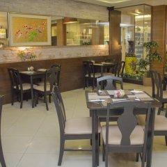 Отель Kv Mansion Бангкок гостиничный бар