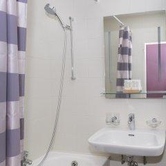 Hotel Les Nations ванная