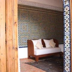 Отель Riad Dar Soufa Марокко, Рабат - отзывы, цены и фото номеров - забронировать отель Riad Dar Soufa онлайн комната для гостей фото 4
