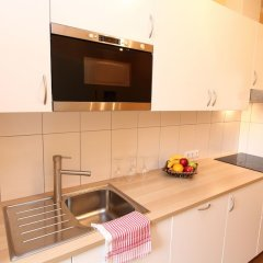 Hotel & Apartments Klimt в номере фото 6