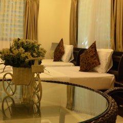 Отель Daunkeo Guesthouse комната для гостей
