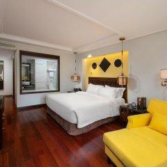 O'Gallery Classy Hotel & Spa комната для гостей фото 5