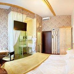 Бутик-Отель Росси 4* Стандартный номер 2 отдельными кровати