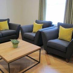 Отель Glenlyn Apartments Великобритания, Лондон - отзывы, цены и фото номеров - забронировать отель Glenlyn Apartments онлайн комната для гостей фото 16