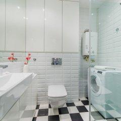 Апартаменты P&O Apartments Swietojanska ванная