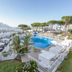 Hotel Vime La Reserva de Marbella бассейн фото 2