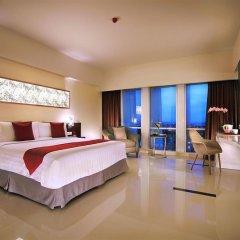 Отель TONKIN Ханой комната для гостей фото 3