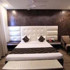 OYO 4779 Hotel Vansh Palace комната для гостей фото 5